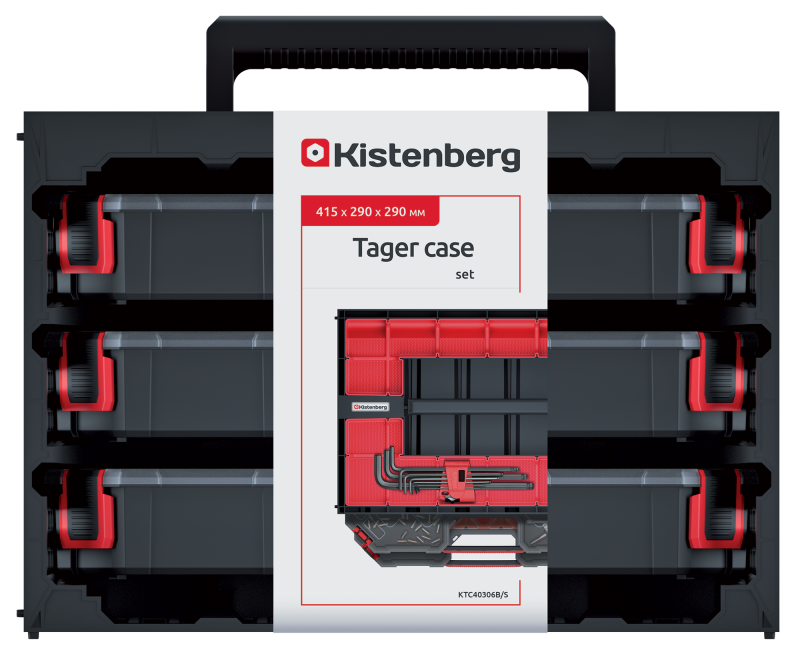 Tager case - series